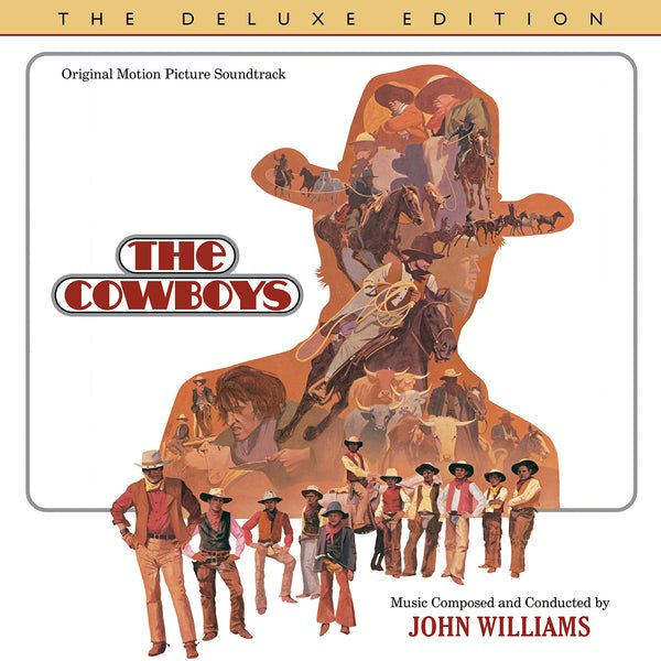 Cowboys, The: The Deluxe Edition