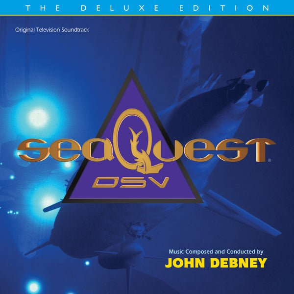 seaQuest DSV: The Deluxe Edition