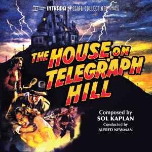 Sol Kaplan / Leigh Harline / Alfred Newman - The House On ...