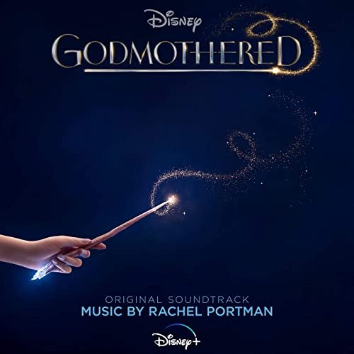 Godmothered (Original Soundtrack)