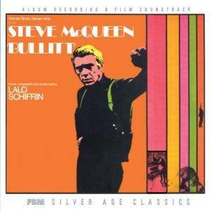 Bullitt | CD (2009, Limited Edition, Remastered) von Lalo Schifrin